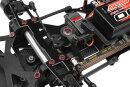 Team Corally C-00131 SSX-8S Chassis-Bausatz - ohne...