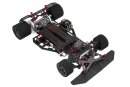 Team Corally C-00132 SSX-8X Chassis-Bausatz - ohne...