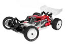 Team Corally C-00140 SBX-410 Racing Buggy Chassis-Bausatz...
