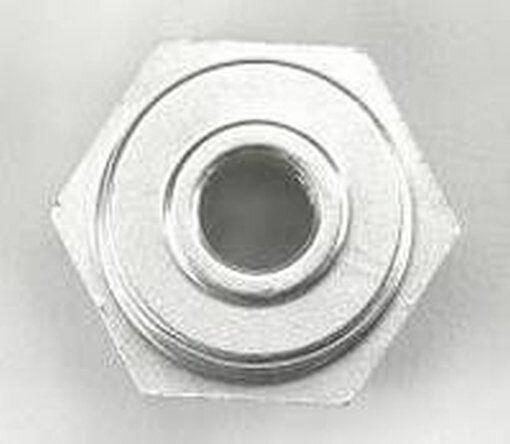 Golden Horizon Aluminium Bremsscheibenmitnehmer