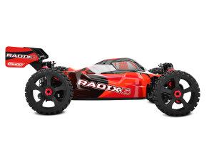 Team Corally C-00185 RADIX XP 6S - Model 2021 - 1/8 Buggy...