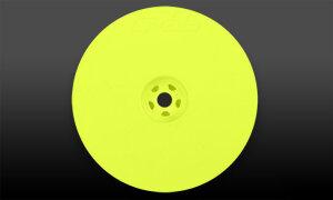 Proline Velocity 2.2 hinten gelb 2736-02 (2 Stk.)