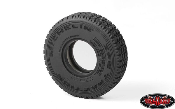 RC4WD RC4ZT0205 Michelin XPS Traction 1.55 Tires