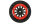 Proline F-11 2.2/3.0 Bead-Loc rot/schwarz Felge 2746-03 (2 Stk.)