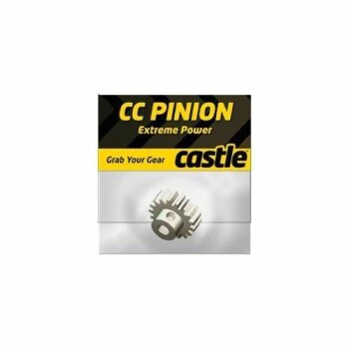 Castle Creations 010-0065-01 Ritzel 18 Zähne 32DP für 5mm Welle
