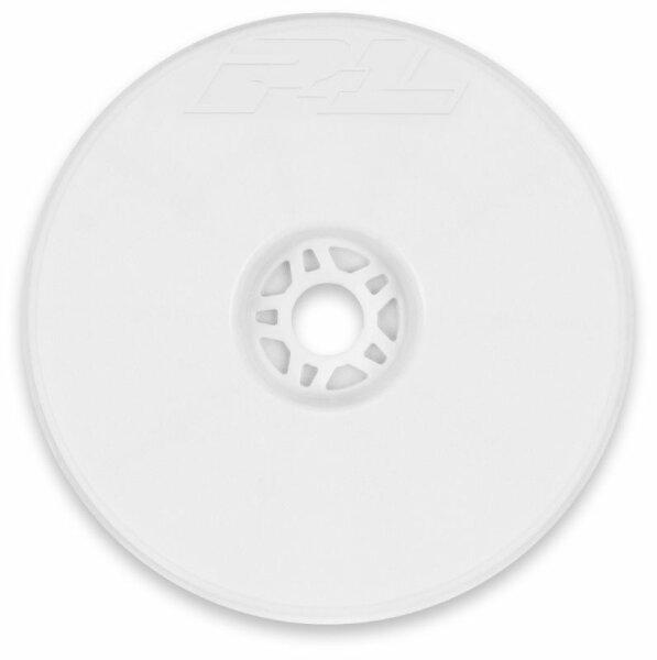Proline Truggy VTR 4.0 Felgen weiß 2800-04 (2 Stk.)