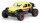 Proline 3238-62 Volkswagen Baja Bug Karosserie Slash - 4x4 unlackiert