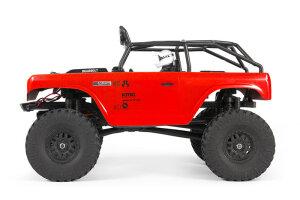 Axial AXI90081 SCX24 Deadbolt 1:24 Elektro - Brushed 4WD...
