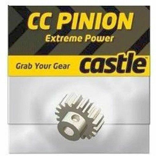 Castle Creations 010-0065-02 Ritzel 20 Zähne 32DP für 5mm Welle
