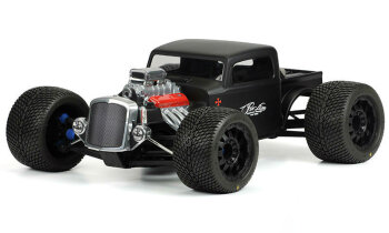 Proline 3410-00 Rat Rod Karo Summit-E-Revo-Brushless-Revo3.3