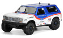 Proline 3423-00 1981 Ford Bronco Karo Slash-4x4,PRO-2...