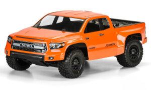 Proline 3476-00 Toyota Tundra TRD Karo klar True Scale...