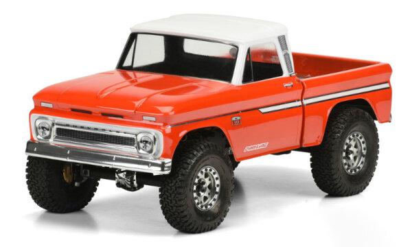Proline 3483-00 Pro-Line Chevrolet C-10 Karo klar (Cab&Bed)