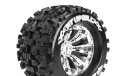 Louise LOUT3219CH MT 3.8 Uphill 1-8 Sport...
