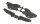 Proline 4005-05 PRO-MT 4x4 Replacement Vorn Arms
