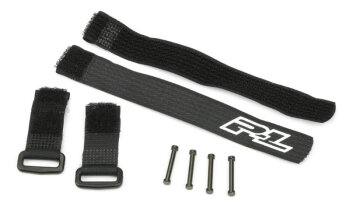 Proline 4005-11 PRO-MT 4x4 Replacement Battery Straps