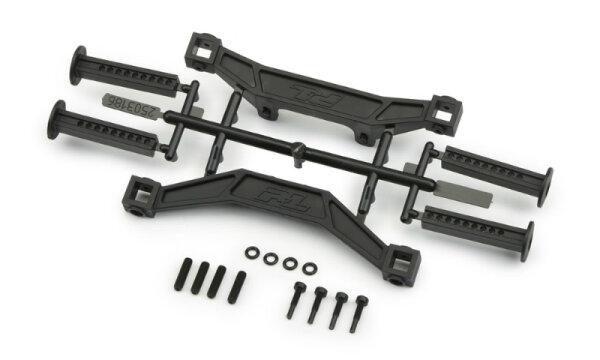 Proline 4005-36 PRO-MT 4x4 Replacement Vorn and Rear Karosserie Aufnahmes