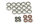 Proline 4005-37 PRO-MT 4x4 Replacement Kugellager Set