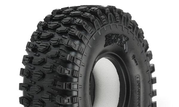 Proline 10128-03 Hyrax 1.9 (Super Soft) Rock Terrain Truck Reifen (2 Stk.)