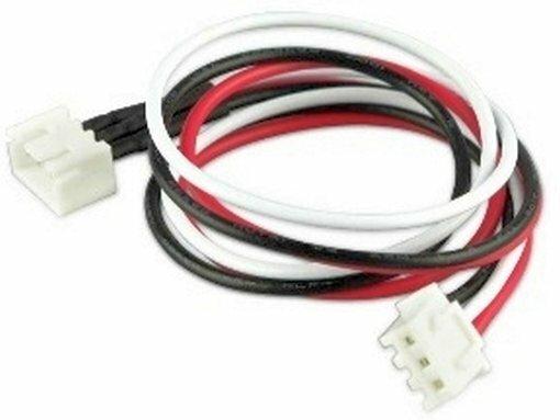 Yuki Model 600234 Balancer-Verlängerung 30cm kompatibel JST-XH für 2S LiPo