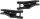 Proline 6062-01 ProTrac SuspensionKit Vorn Arms Slash2WD (nicht Slash 4