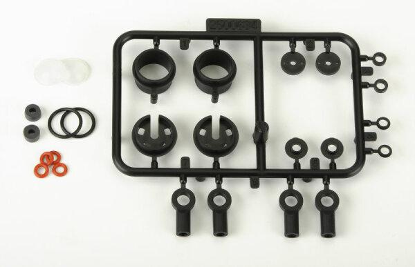 Proline Power Stroke Stossdämpfer Rebuilt-Kit 6063-02
