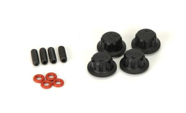 Proline 6070-02 Sicherheitskappen Kit Karosseriehalter für-6304-