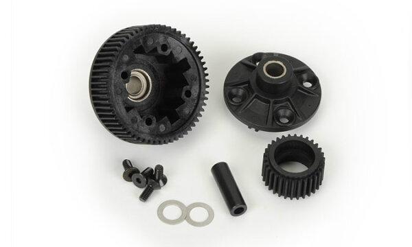 Proline Getriebe Diff + Idler Zahnrad 6092-05