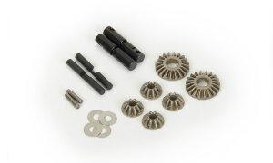 Proline Getriebe Diff-Zahnräder 6092-06