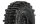 Proline 10133-10 ProLine Bogger 1.9 G8 Rock Crawler Reifen auf Felge (2 Stk.)